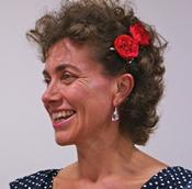 Julie Nye-Music educator